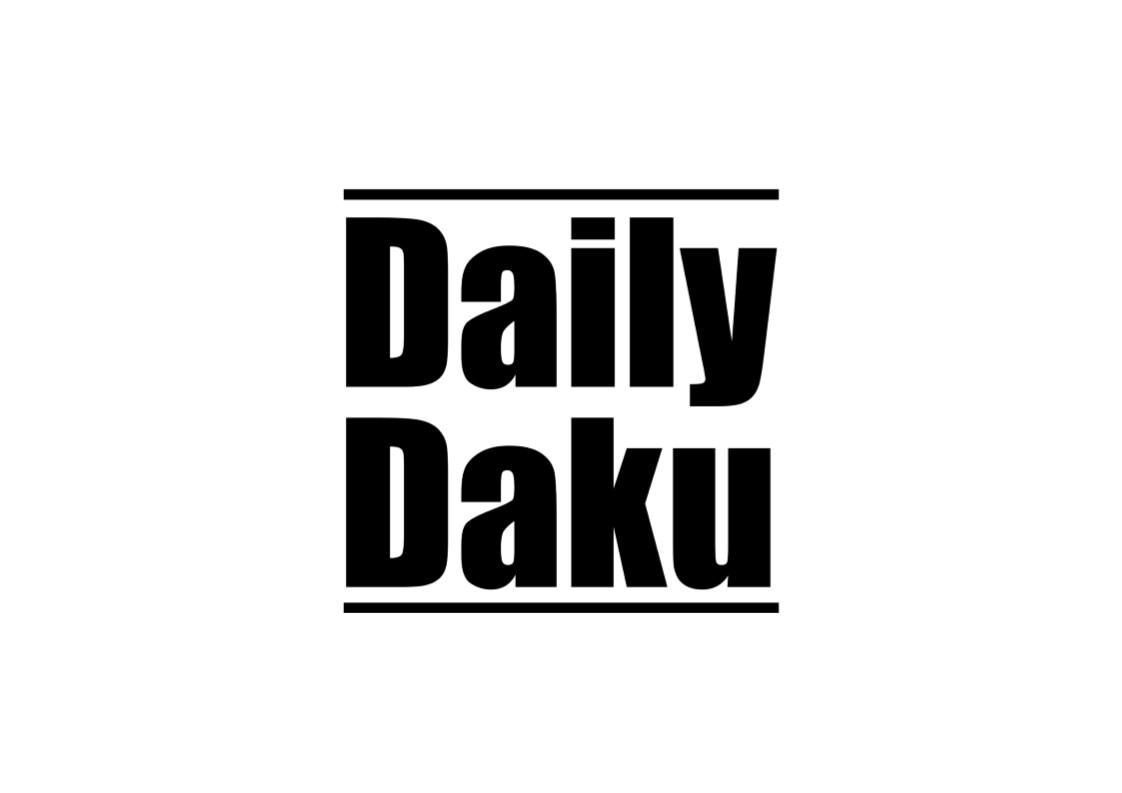 DailyDaku
