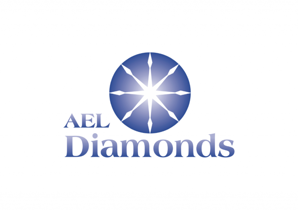 AEL Diamonds Logo